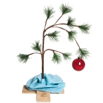 Lessons from the Charlie Brown Christmas Tree